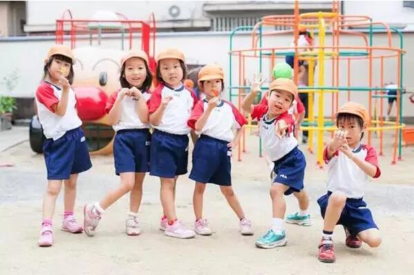 【高清图】 仅4.5小时 记录日本小朋友幼儿园的一天图6