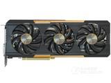 蓝宝石R9 390X 8G D5 Tri-X OC