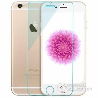 【iphone6覆盖膜全钢化/苹果6防爆小米膜手机玻璃锁手机图片