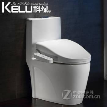 【kelu/科绿kl-1013智能马桶
