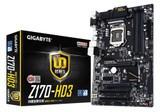 技嘉GA-Z170-HD3配件及其它