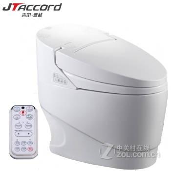280a智能马桶盖坐便器盖板全自动温水冲洗暖风烘干