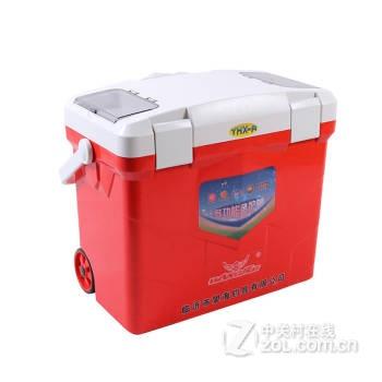 【望海鱼护箱钓箱水桶加厚钓鱼防水渔护箱渔具垂钓