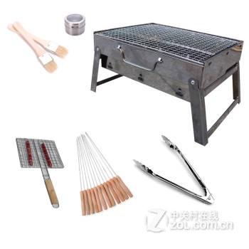 木炭烤炉图片及价格