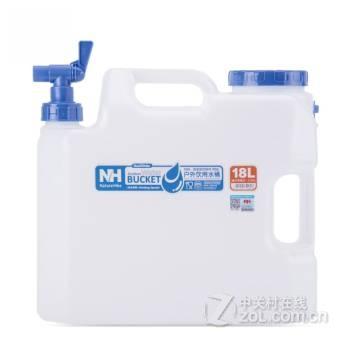 自驾游储水桶户外饮用水水桶