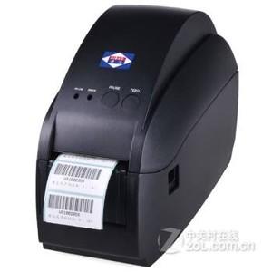 爱宝(aibao)BC-58120T 标签打印机 热敏条码打印 条码打印 不干胶标签机 条码机