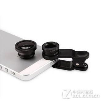 【自拍广角鱼眼小米微距手机摄影摄像手机通神器镜头6预约量有多少图片