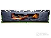 芝奇 Ripjaws 8GB DDR4 2400(F4-2400C15S-8GRK)