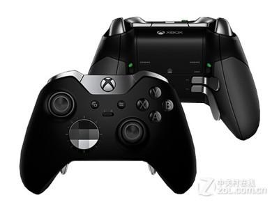 微软 Xbox One精英手柄