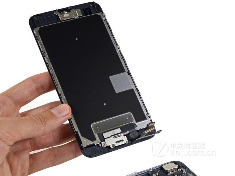 苹果iphone 6s plus 拆机图(30/33)