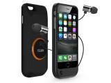 掌意xback多功能背夹电池(iPhone6/6S版)