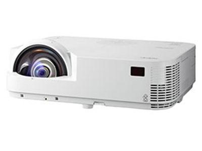 激光短焦 NEC M303WS+ 广东售价72899元
