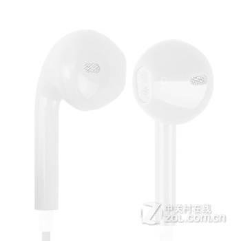 bejoy 安卓苹果通用手机耳机 白色