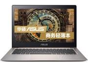 华硕 U303UB6200(4GB/500GB/烟棕金)
