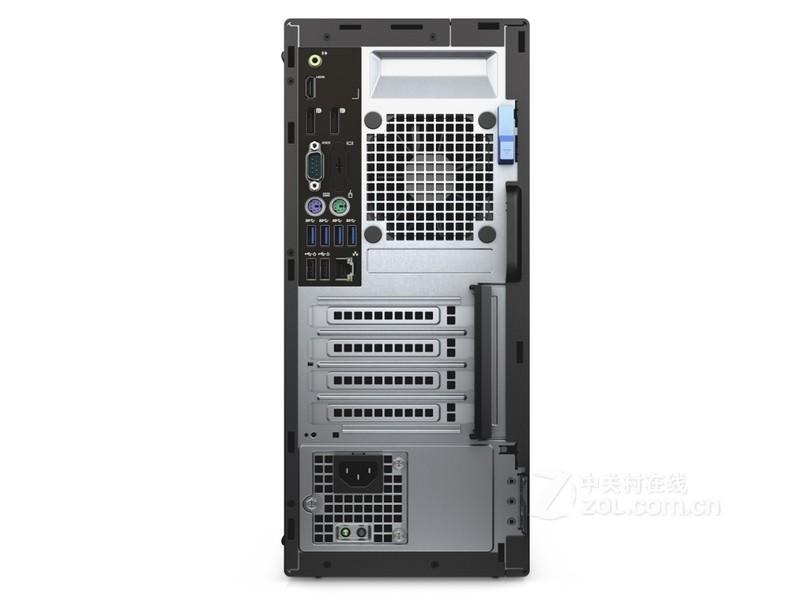 戴尔OptiPlex7040系列微直线机(CAD001OPcad将塔式等分如何图片
