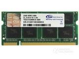 Team 2GB DDR2 800(TED22G800C6-SBK)
