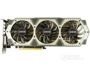 影驰 GeForce GTX 960骨灰大将