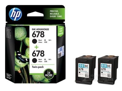 HP 678(L0S23AA)               VIP 惠普专营店,  原装行货,售后联保,带票含税,货到付款,好礼赠送,先到先得!