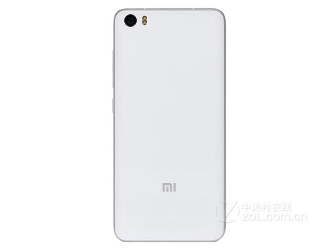 小米(xiaomi)5智能手机(32g 白色) 京东1599元