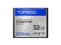天硕CF卡 Ultimate Pro 200MB/s(32GB)
