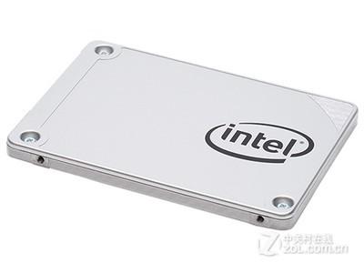 Intel 540S SATA III(120GB)
