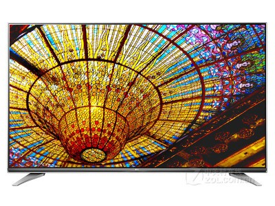 LG 55UH7500-CA 智能电视 广东售7274元