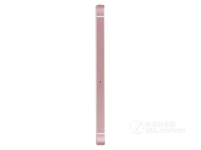 苹果 Apple iPhone SE 玫瑰金 公开版系统流畅