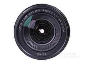 佳能EF-S 18-135mm f/3.5-5.6 IS USM顶部