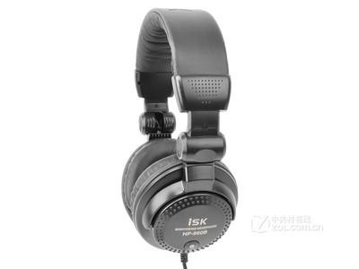 iSK HP-960B监听耳机