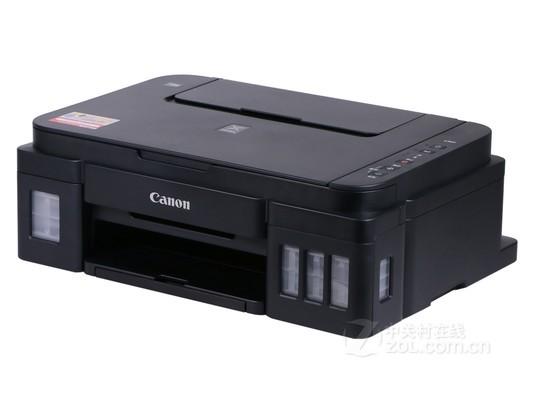 节省空间 佳能G3800广东低价促销1227元