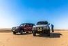 佳能1D X Mark II行摄苏丝斯黎红沙漠