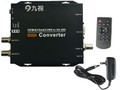 九视JS1230(HDMI/CVBS/VGA转SDI转换器)