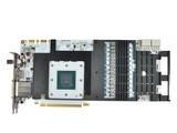 影驰GeForce GTX 1080名人堂整体外观图