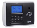 科密KD-12+考勤机刷卡打卡机上班感应ID卡磁卡签到机