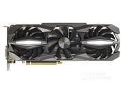 索泰 GeForce GTX 1080-8GD5X 至尊Plus OC