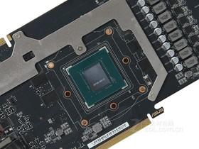 华硕ROG STRIX-GTX 1080-O8G-GAMING核心