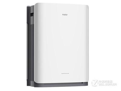 新年大促价1800亚都空气净化器KJ480G-P4双面侠360度高效三合一滤网除甲醛PM2.5