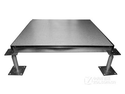 宜宽 全钢活动地板高架地板钢地板