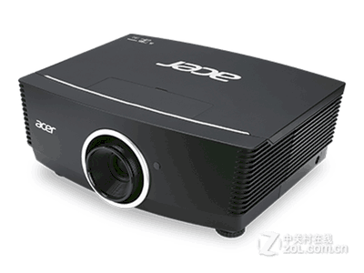 高清高亮投影 Acer F7200广东68399元