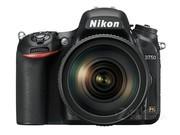 尼康 D750套机(50mm)