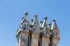 大C游世界 西班牙巴特罗之家的大天台