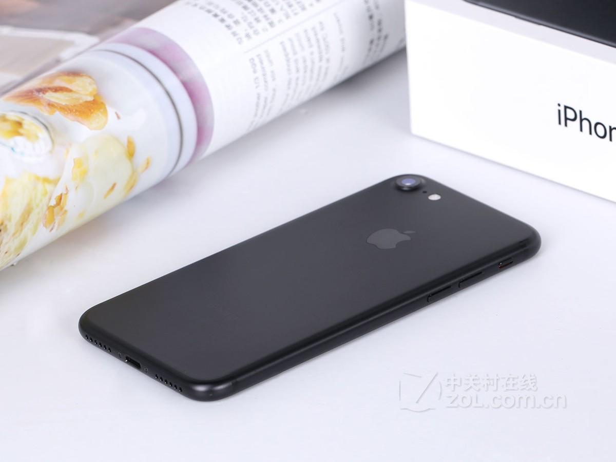 【高清图】 苹果(apple)iphone 7(全网通)实拍图 图319