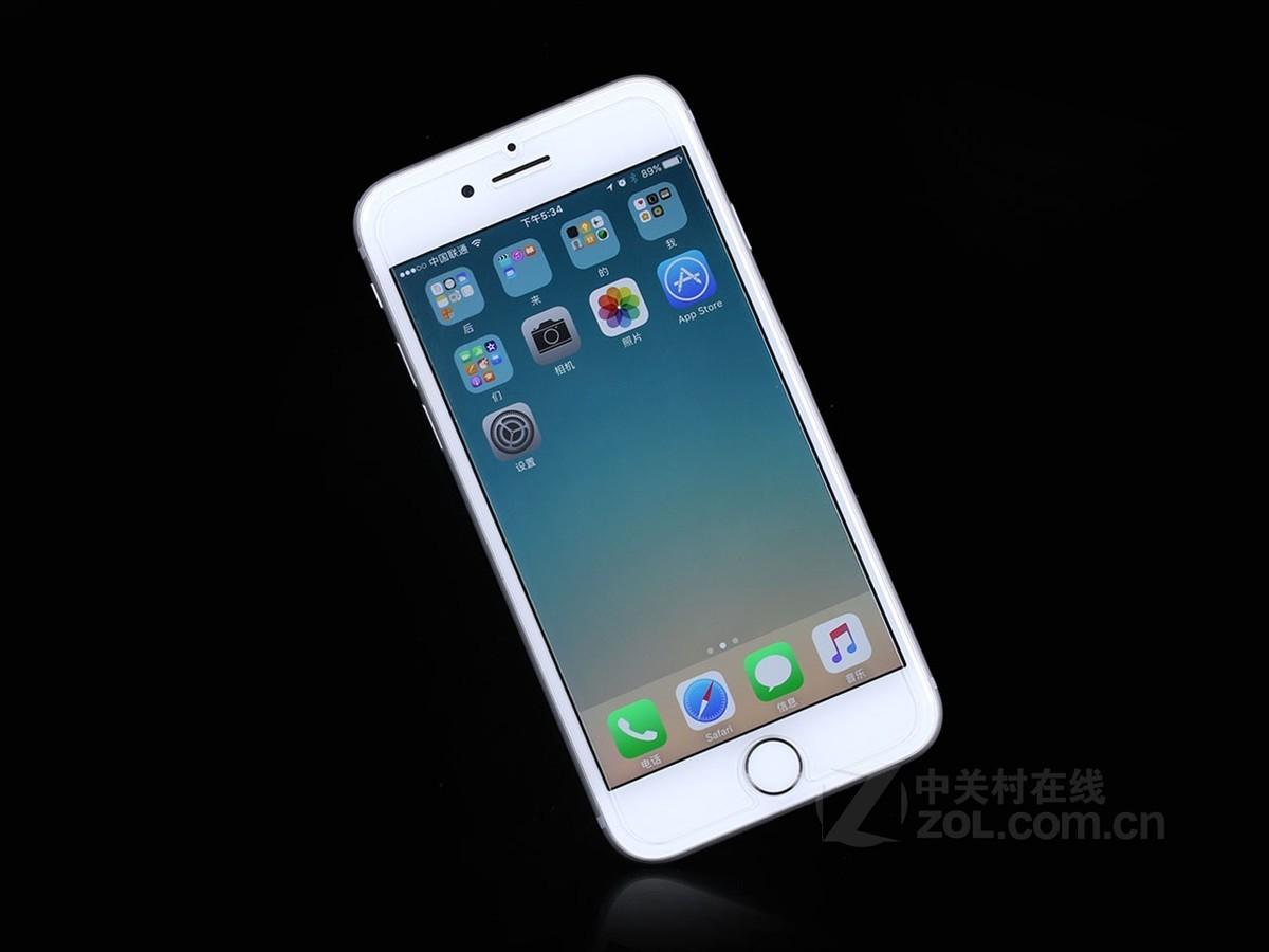 【高清图】 苹果(apple)iphone 7(全网通)实拍图 图360
