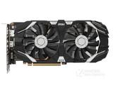 微星 GeForce GTX 1060 飙风 6G