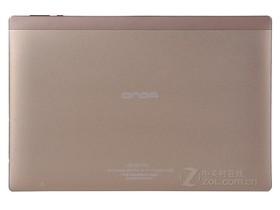 昂达oBook20 Plus背面