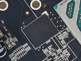 蓝宝石RX480显存