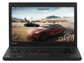 ThinkPadT450正面
