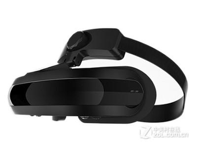 嗨镜H2二代高清VR眼镜一体机3D头盔双眼近4K移动影院头戴显示器
