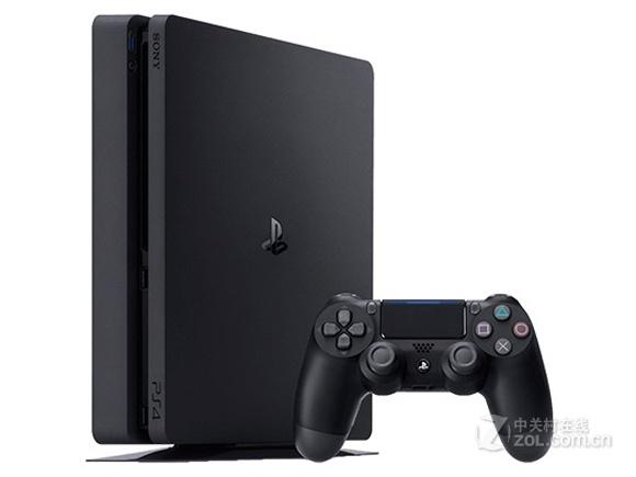 舒适手感 索尼PS4 Slim 500GB版特价