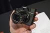 索尼RX100V海外真机上手图